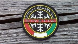 Logo Scuola Sci Civetta